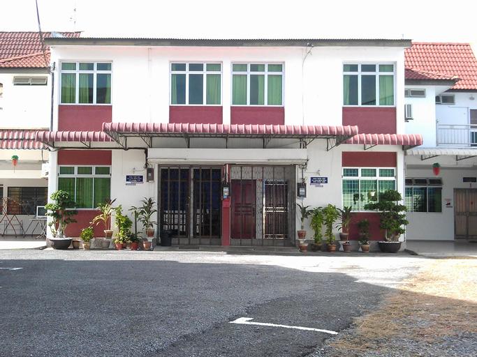 Megastar Inn Vacation Stay, Perlis