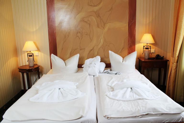 Hotel Harmonie, Mecklenburgische Seenplatte