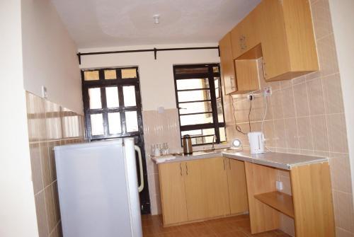 Citypal Apartments - Meru, North Imenti