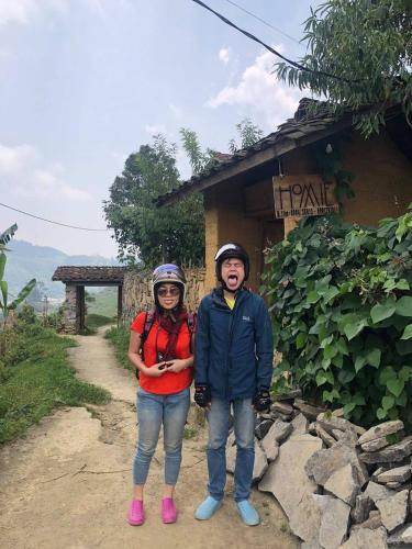Homie homestay, Đồng Văn
