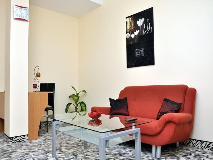 Hotel Strelitia, Timisoara