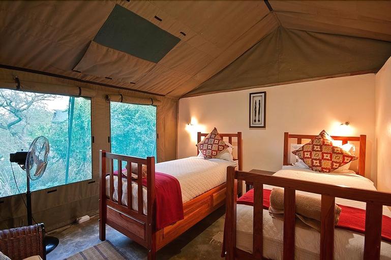Elephant Valley Lodge, Chobe