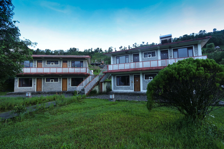 Dhaulagiri View Hotel, Gandaki