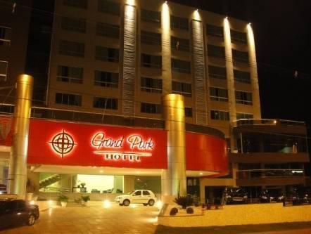 Grand Park Hotel, Campo Grande