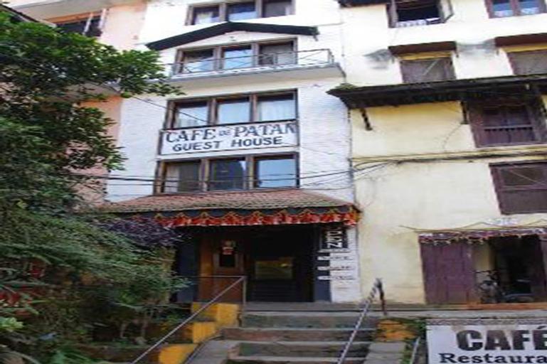 Cafe de Patan, Bagmati