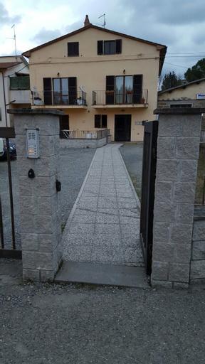 Casa Robinia, Terni