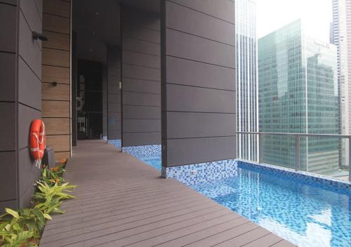Luxury 2br Instaworthy, Singapore