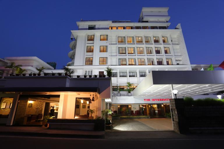 The International Hotel, Ernakulam
