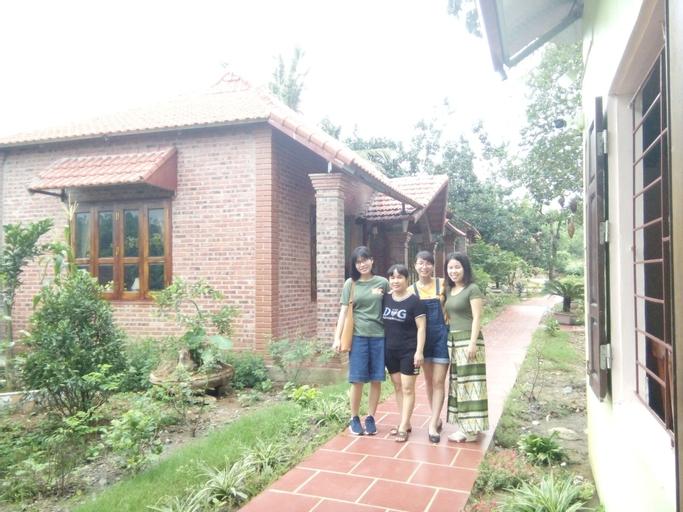 Ninh Bình Friendly Homestay, Gia Viễn