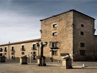 Palacio de Velada, Ávila