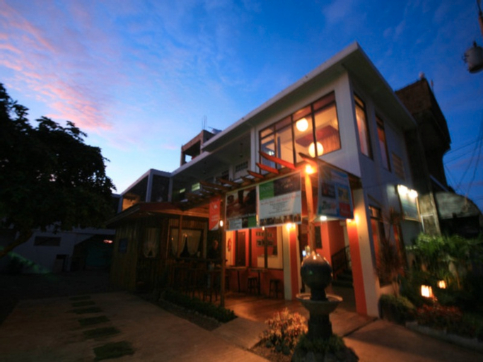 Antonio's Pension House, Dipolog City