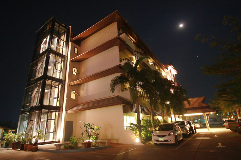 Narakul Resort Hotel, Muang Khon Kaen