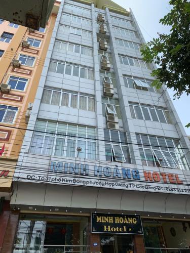 Minh Hoang Hotel, Cao Bằng