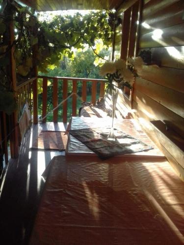 Домик в Абхазии в 6 минутах от моря, Gudauta