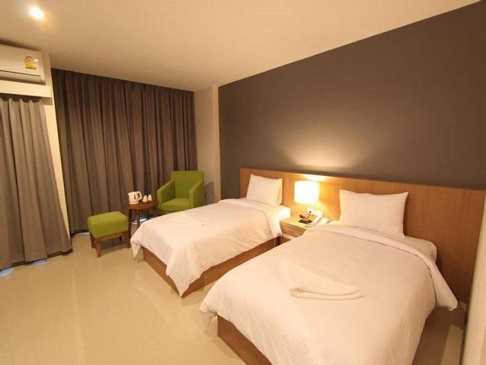 S Tara Grand Hotel, Muang Surat Thani