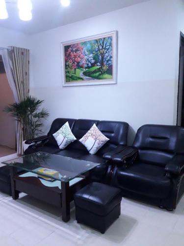 An Phu Apartment 2PN Quan 6, Quận 6