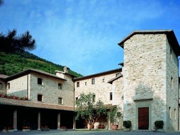 Park Hotel Ai Cappuccini, Perugia