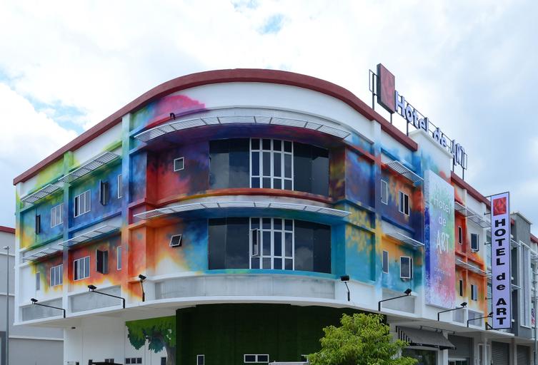 Hotel de Art i-City Shah Alam, Kuala Lumpur