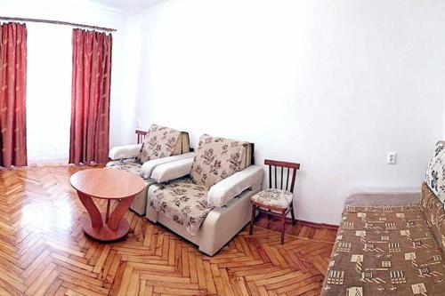 Однокомнатная квартира в Гагре, Gagra