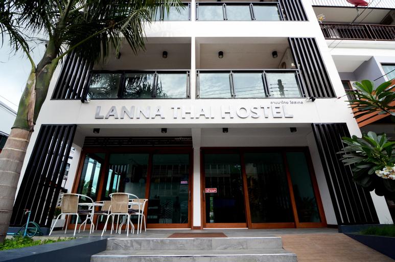 Lanna Thai Hostel Chaing Mai, Muang Chiang Mai