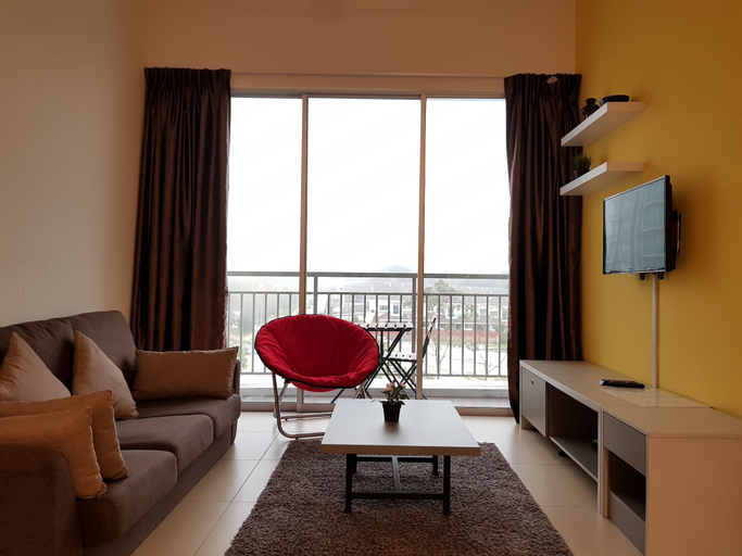 Play Residence at Golden Hills, Cameron Highlands