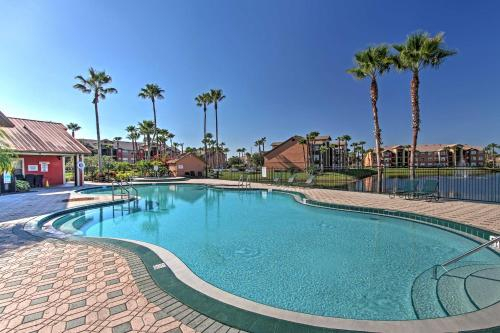 Pet-Friendly Kissimmee Apartment with Pool Access!, Osceola
