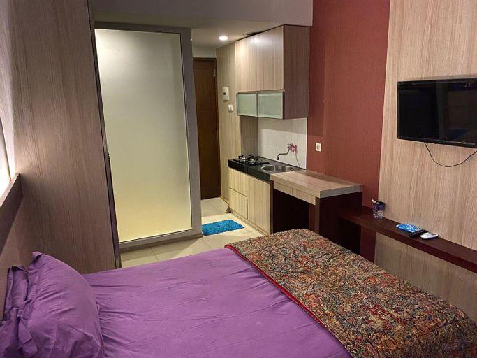 Apartment Vivo Seturan (1BR - TB9S6 - City View), Sleman