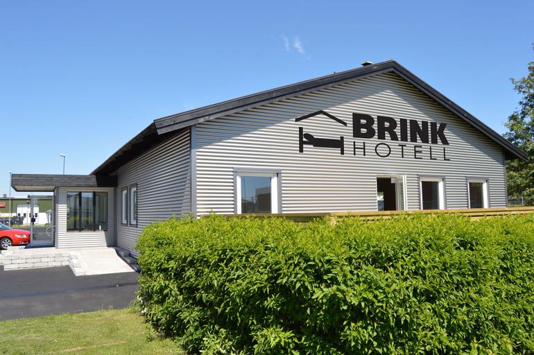 Brink Hotell, Eslöv