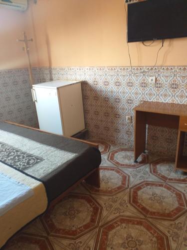 Hotel de l'enseignant biskra, Biskra