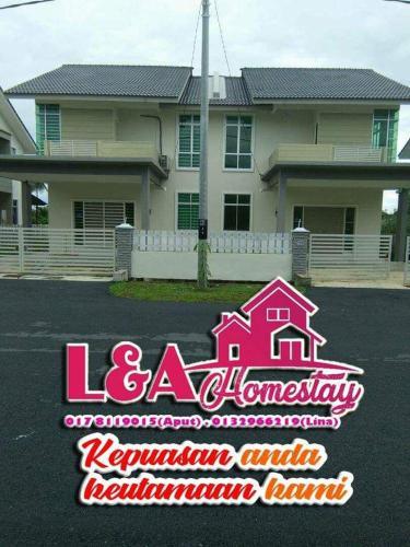 L&A Muslim Homestay, Perlis