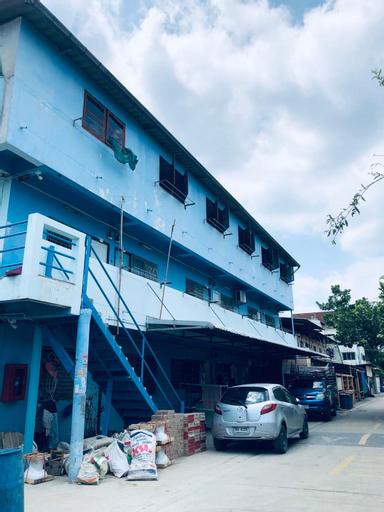 Visout Apartment, Bang Khae