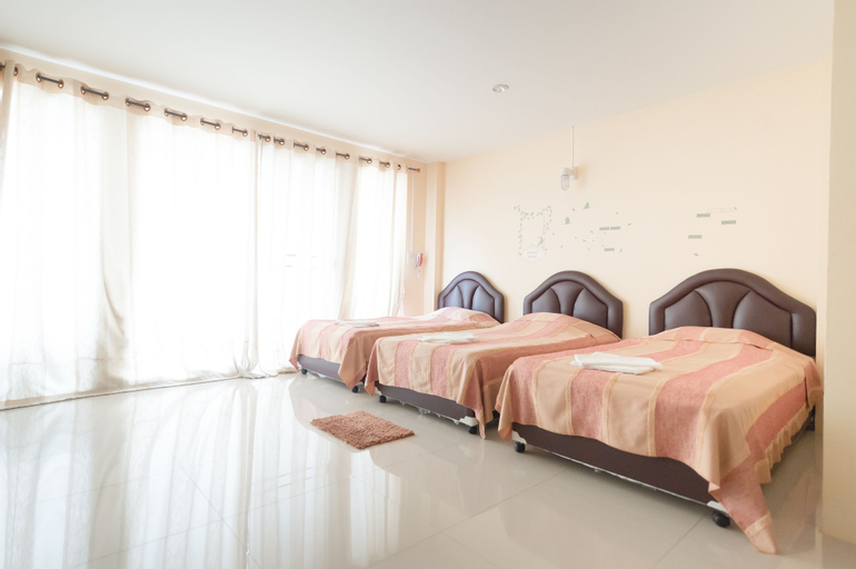 Phet Ngam Hotel, Mae Sai