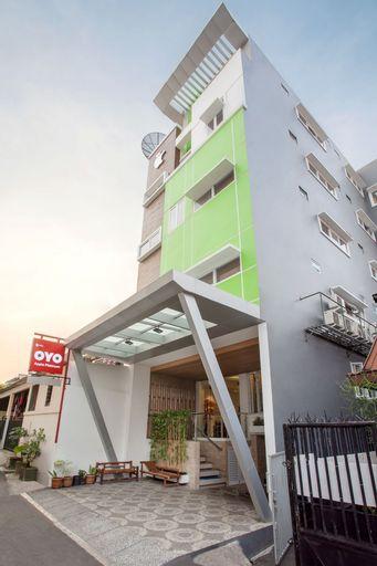 OYO 101 Apple Platinum Near RS BUDI KEMULIAAN, Central Jakarta