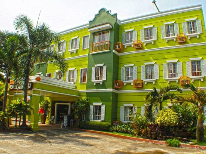 Hotel Camila 2, Dipolog City