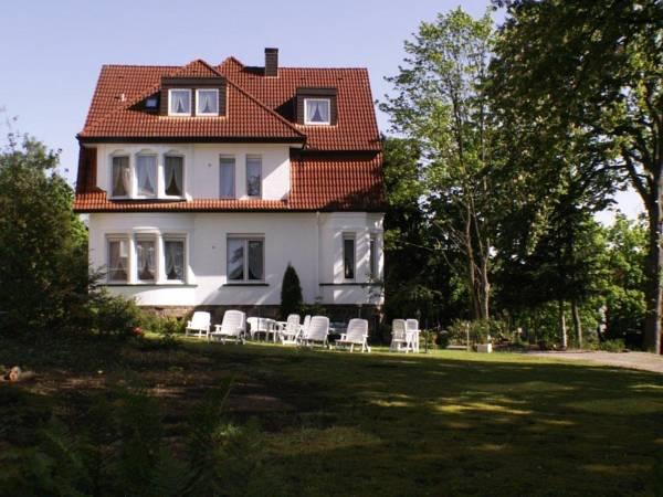 Pension Villa Holstein, Lippe