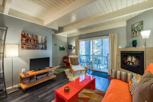 The Cozy Downtime Condo, Washoe