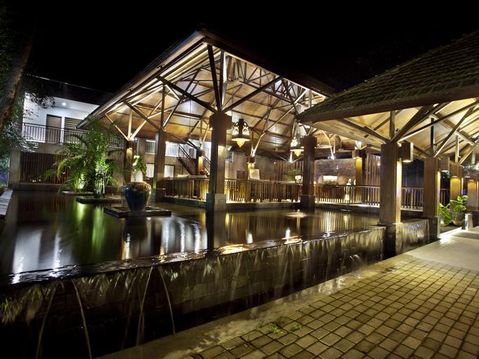 DuSai Resort & Spa, Moulvibazar