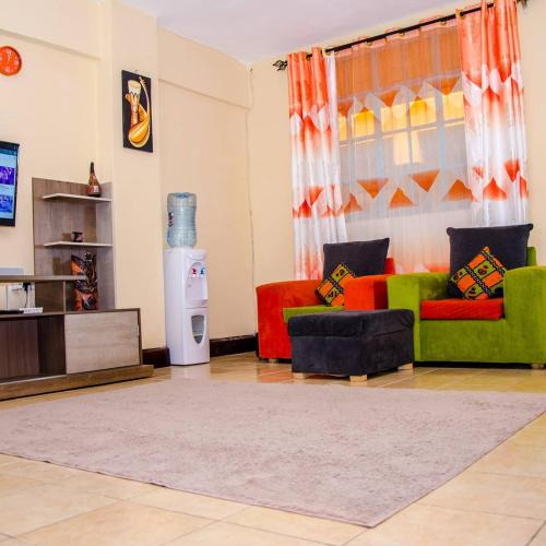 Nimmoh's Furnished Villa, Laikipia East