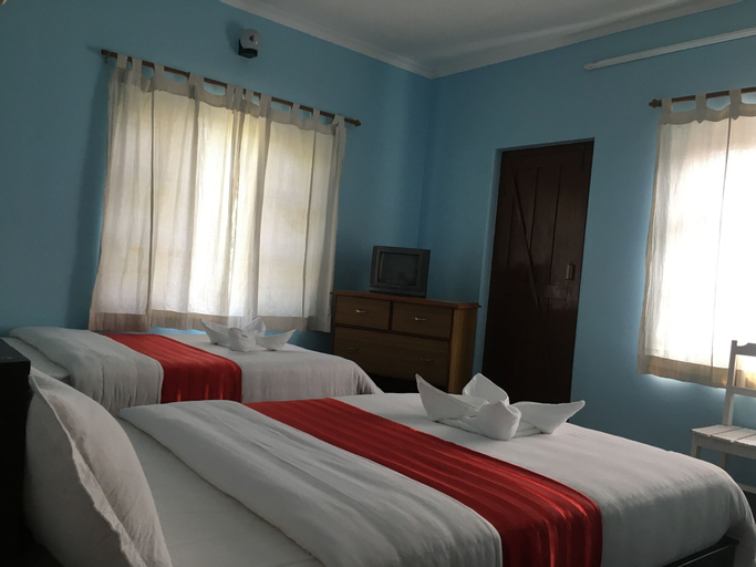 Hotel Pokhara International, Gandaki