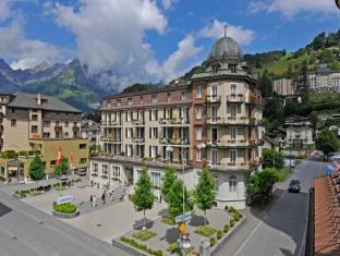 Schweizerhof, Obwalden