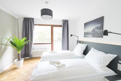 Glück Auf Appartements Kammerstraße, Duisburg