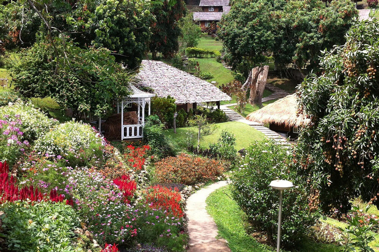 Maesa Valley Garden Resort, Mae Rim