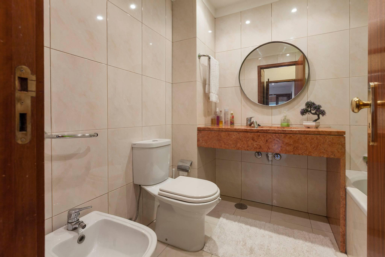 Apartamento Muito Sossegado Very Quiet Apartment, Maia