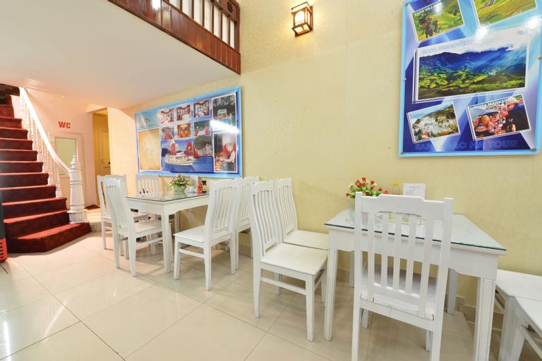 Golden Time Hostel 3, Hoàn Kiếm