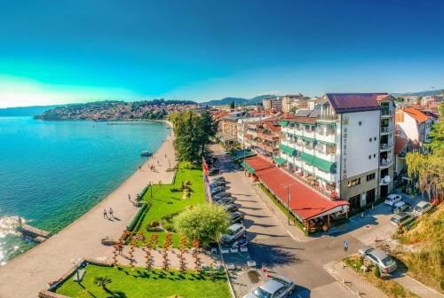 Tino Hotel & SPA,