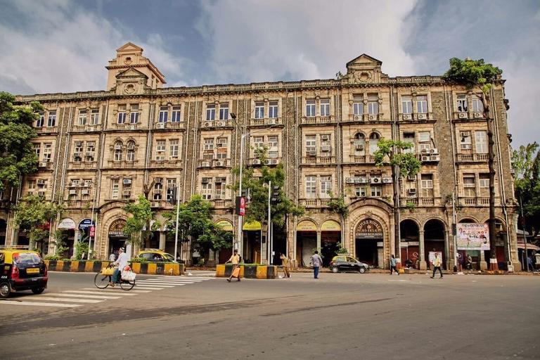 Empire Royale Hotel, Mumbai City