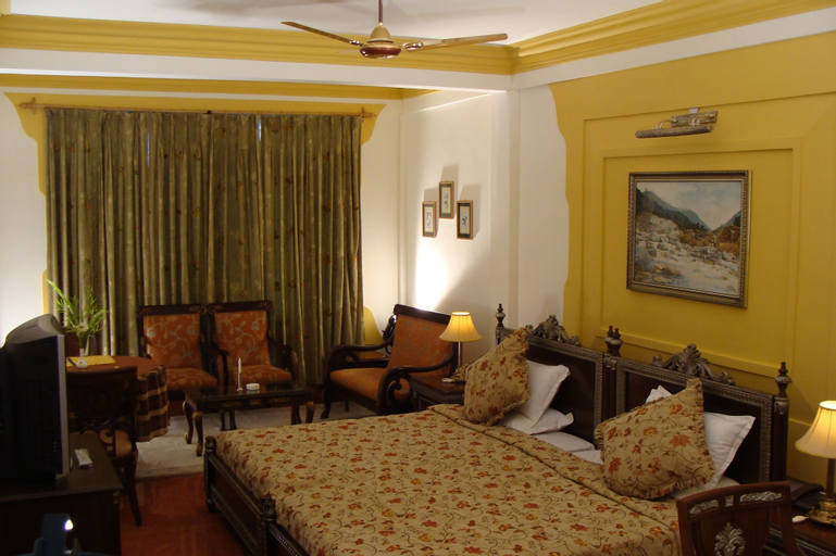 Saramsa Resort, East Sikkim