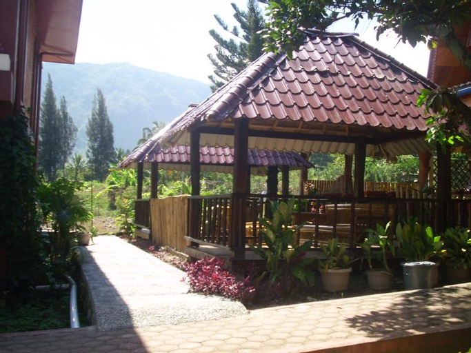 Toba Village Inn, Samosir