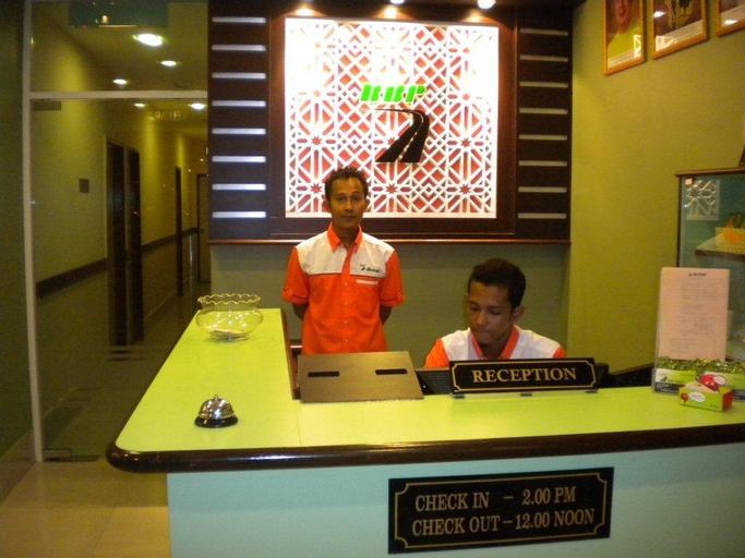 BBP Hotel, Kota Bharu
