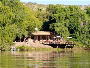 Kunene River Lodge, Epupa